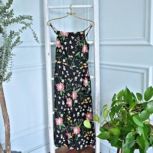 Floral Pants Romper by Old Navy